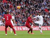 Un bon match de préparation pour l'Angleterre