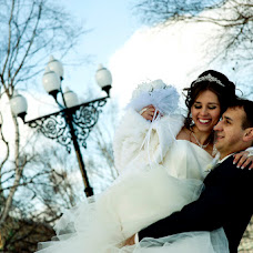 Wedding photographer Valeriy Kozlov (Valk). Photo of 18.04.2013