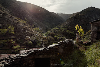 Photo: Vista del paisaje que rodea la alquería de El Gasco. Comarca de Las Hurdes, Extremadura, España.  Filtros:Polarizador.  http://blog.betsabedonoso.com/2015/05/el-gasco-y-el-chorro-de-la-meancera.html