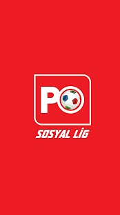 PO Sosyal Lig - náhled