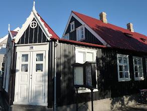 Photo: Reykjavík