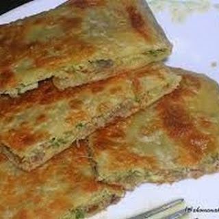 Masala Paratha Recipes