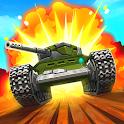Tanki Online - PvP tank shooter icon