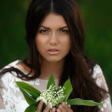 Wedding photographer Evgeniya Rossinskaya (EvgeniyaRoss). Photo of 11.05.2016