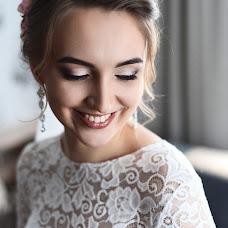 Wedding photographer Lena Andrianova (andrrr). Photo of 10.04.2017