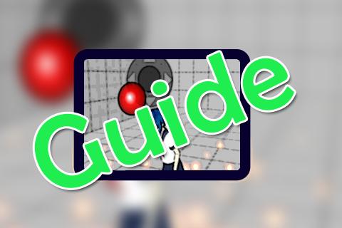 Guide Yandere sim High School