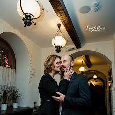 Wedding photographer Olga Zorkova (PhotoLelia). Photo of 08.12.2016