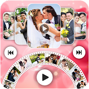 Wedding Video Maker With Music