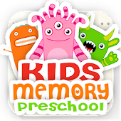 Kids Memory Preschool Game