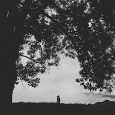 Wedding photographer Jonathan Sylvoz (johnsylvoz). Photo of 29.09.2018