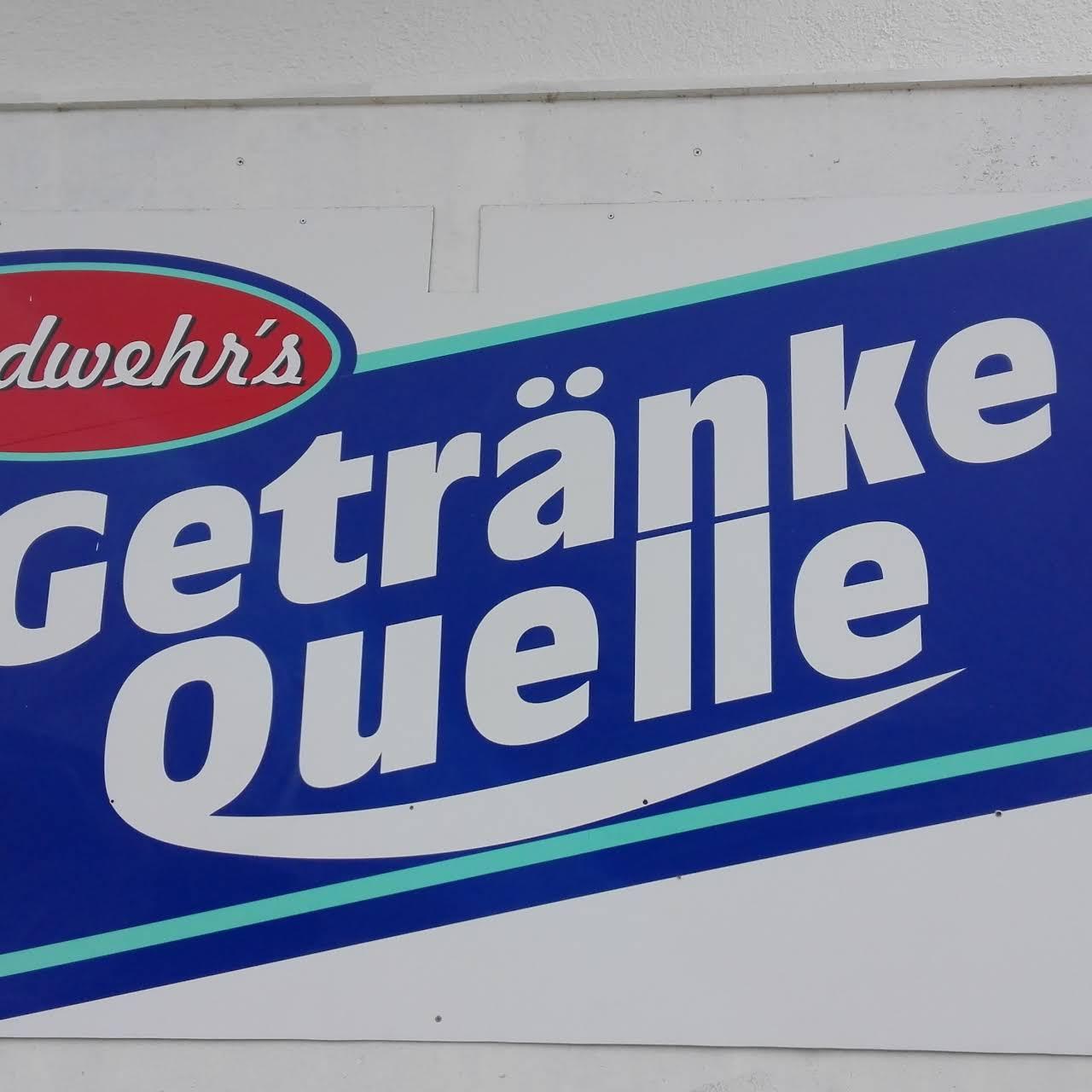 Getränke-Quelle Landwehr - Getränkefachgeschäft mit Lieferservice