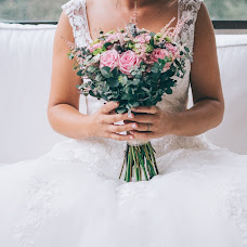 Fotógrafo de bodas Martín Valle (martinvallefoto). Foto del 26.10.2015