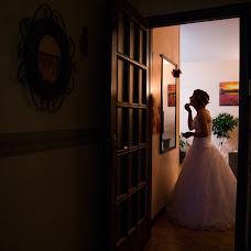 Wedding photographer Riccardo Sottoriva (RiccardoSottoriv). Photo of 26.09.2019