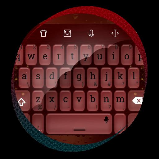 心臟形狀 TouchPal 皮膚Pífū 個人化 App LOGO-硬是要APP