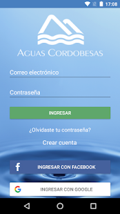 Aguas Cordobesas- screenshot thumbnail