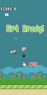 Download Bouncy Flappy Bird For PC Windows and Mac apk screenshot 7