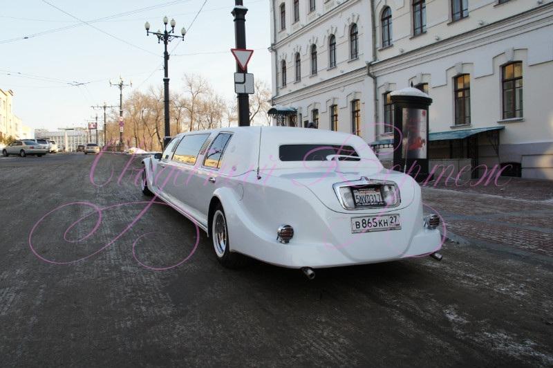 Excalibur Phantom в Хабаровске