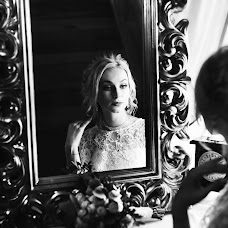 Wedding photographer Oksana Mazur (Oksana85). Photo of 07.05.2018