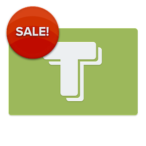 Tendere 3.0 – Icon Pack v3.0.4.1 APK