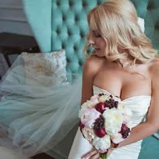Wedding photographer Anastasiya Zabolotkina (Nastasja). Photo of 11.08.2015