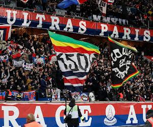 Le PSG affrontera Waasland-Beveren en 120 minutes
