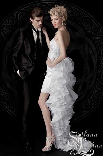 e7976cce043 Платье Марлен от Svetlana Lyalina - 22200 руб.