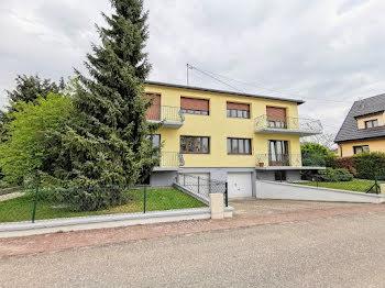 maison à Oberschaeffolsheim (67)