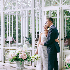 Wedding photographer Darya Kuznecova (8dariya8). Photo of 20.04.2018