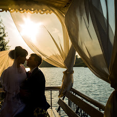 Wedding photographer Olga Ilina (Oande). Photo of 07.05.2016