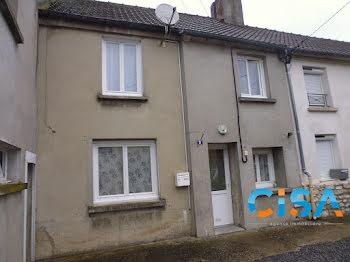 maison à Le Plessis-Belleville (60)