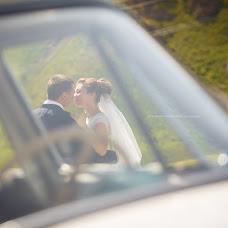 Wedding photographer Aleksandra Romanchenko (photo2012). Photo of 25.10.2017