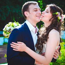Wedding photographer Yuliya Raydo (JuliaRaido). Photo of 19.01.2016