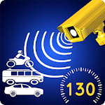 GPS Speed Camera Detector - Speedometer Route Maps 1.1