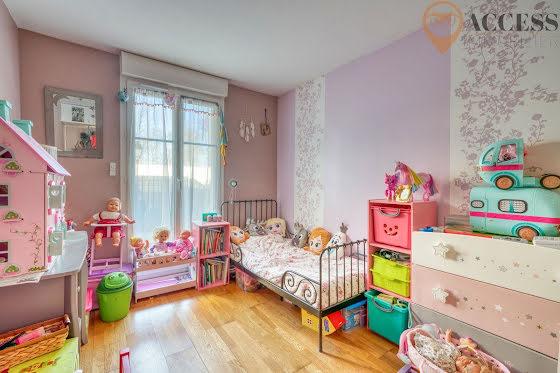 Vente appartement 3 pièces 52,13 m2