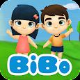 Learn Reading, Speaking English for Kids - BiBo apk