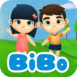 Learn Reading, Speaking English for Kids - BiBo 1.5.8