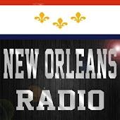 New Orleans Radio Stations