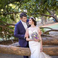 Wedding photographer Lyudmila Zharkova (LyudMilla). Photo of 25.11.2016