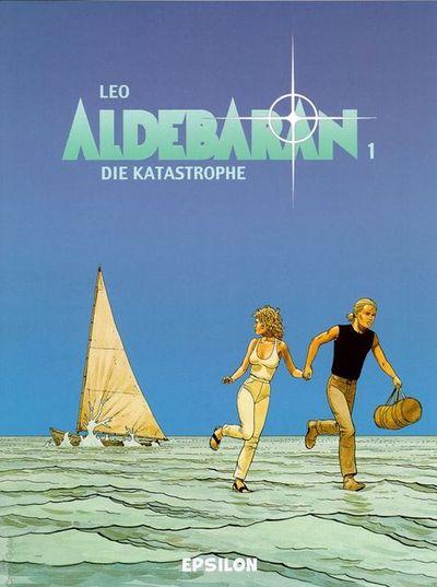 Aldebaran (2002) - komplett