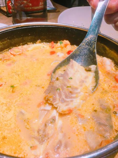 義大利海鮮湯必點