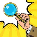 Hidden Objects - Puzzle Game icon