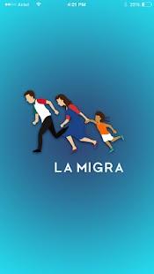 La Migra™ - náhled