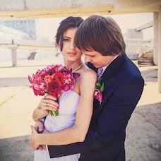 Wedding photographer Evgeniy Kryukov (kryukov). Photo of 04.06.2015