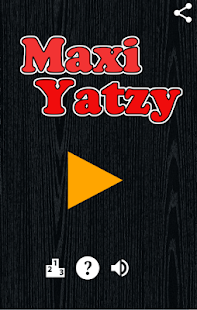 Maxi Yatzy- screenshot thumbnail