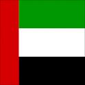 Beautiful UAE icon
