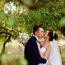 Wedding photographer Nikolay Rogozin (RogozinNikolay). Photo of 30.10.2018