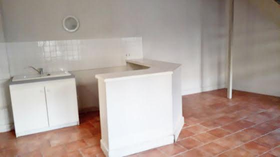 Vente duplex 3 pièces 48 m2