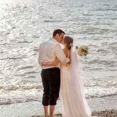 Wedding photographer Darya Deryaga (strekozza). Photo of 19.06.2018