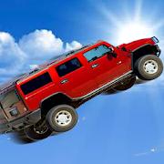 Hummer Jump Adventure