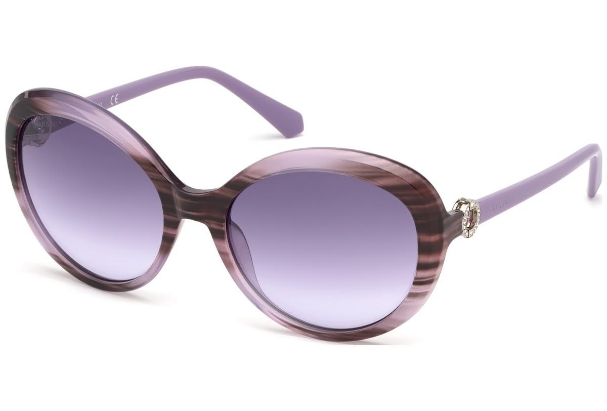 a26a4dcc1144 Buy SWAROVSKI 0204 5819 83Z Sunglasses | opticasalasonline.com